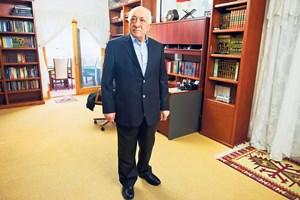 Fethullah Gülen'den 'damat geldi, fakirhanemi gördü' iddiası