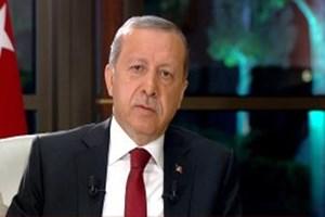 Erdoğan, Mehmet Barlas'a dönüp sordu: Bu adam sağ mı?