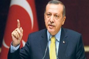 Erdoğan: Cemaat medyası için RTÜK'ün devreye girmesi lazım