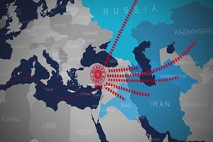 CHP'nin 'Merkez Türkiye' projesine Türkçe eleştirisi!