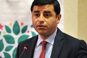 Demirtaş'tan HDP saldırısı ile ilgili bomba iddia! 'DHKP-C'li dedikleri kişi...'