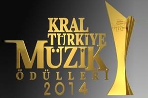 Türkiye Müzik Ödülleri'ni kazananlar belli oldu!