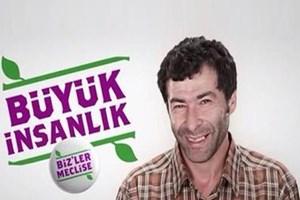 HDP reklamı işinden etti!