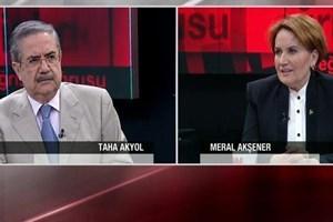 Meral Akşener'i dehşete düşüren şey! 'İnanılmaz ve korkunçtu'