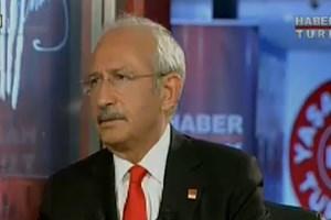 Kılıçdaroğlu, Başbakan'ın kitabından yararlandı mı?