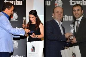 Futbolcuyla röportaj Anadolu Ajansı'na ödül getirdi!