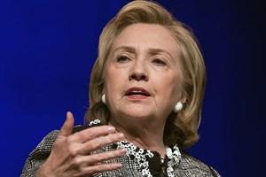 Hillary Clinton'ın e-postaları yayınlandı