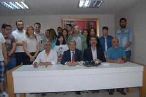 AK Partili vekilin tweetleri İzmirlileri kızdırdı!