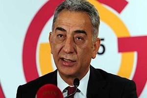 Galatasaray'ın eski başkanı ölümden döndü