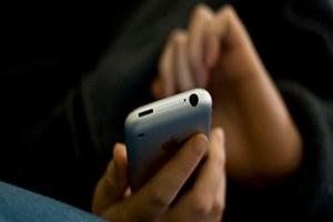 İzinsiz mesajlarla ilgili skandal iddia