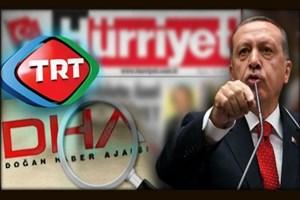 TRT, Doğan Haber Ajansı aboneliğine son verdi!