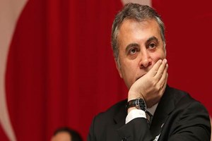 Beşiktaş'ı karıştıran flaş iddia! Fikret Orman'ı iki gazeteci tehdit etti!