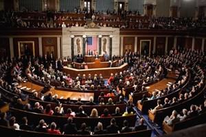 ABD Kongresi'nden Türkiye için ifade özgürlüğü tasarısı!