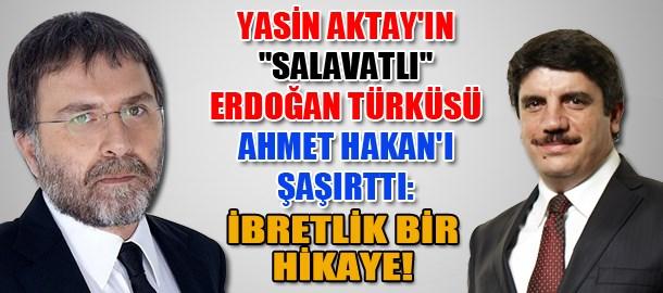 Yasin Aktay'ın