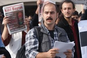Gözaltındaki gazeteci serbest bırakıldı!
