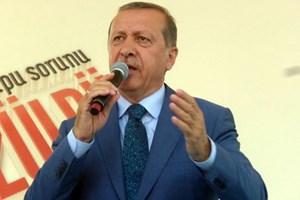 Erdoğan'dan Aydın Doğan'a terörist cevabı!