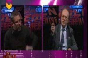 TRT Diyanet kanalında bomba tartışma! İki yazar birbirine girdi!