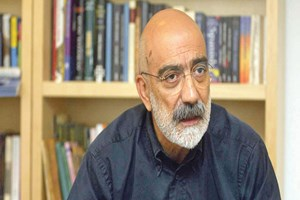Ahmet Altan'dan cemaate destek çağrısı: Kim zorbalık yapıyorsa...