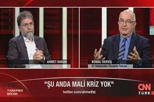 Kemal Derviş'ten CHP'lileri kızdıracak açıklama: