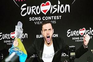 Eurovision birincisine ölüm tehdidi yağdı!