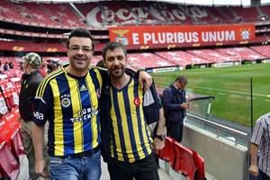 Fenerbahçe kaybetti, Nejat İşler çıldırdı!