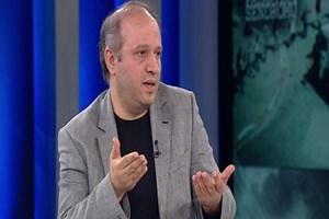 Salih Tuna, HDP'ye oy isteyen Bekir Coşkun'a yüklendi: Pırt Mento'dan HDP'ye!