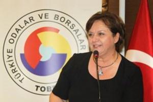 İGC Başkanı Dikmen: Medyada kadının adı yok, boy boy fotoğrafları var!