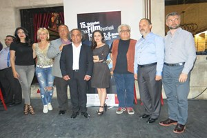 Altın Elma'da film izleme maratonu Ekim'de
