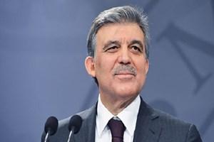 Abdullah Gül o daveti reddetti!