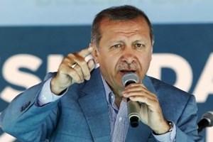 Erdoğan'dan Bahçeli'ye Diyanet cevabı: Sen kimsin ya, önce haddini bil!
