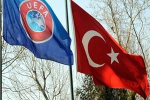 Türkiye-UEFA arasında ikinci yayın krizi! Milli Takım maçları...