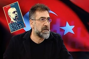 Gazeteci Mustafa Hoş'a bir dava daha!