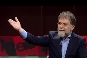 Ahmet Hakan canlı yayında öfkesini kustu: Ethem Sancak diye bir medya patronu var...