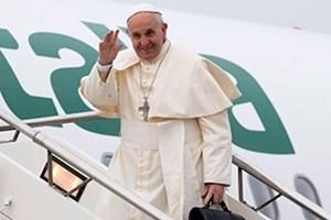 Vatikan'dan