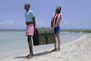 Çizgi romandan beyazperdeye! Çekimler Küba'da başladı!