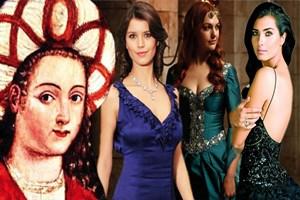 Kösem Sultan'ı hangi ünlü oyuncu canlandıracak?