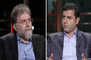 Demirtaş'tan Kabe ve Diyanet resti: Kanıtlasınlar istifa ederim!