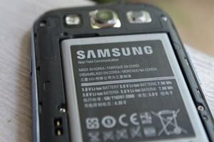 Samsung'dan dinleme açıklaması!
