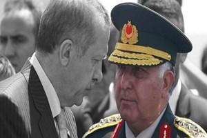 Akif Beki'den 'paralel yapı' iddiası: Askerin bariz bir çekingenliği ve isteksizliği var!