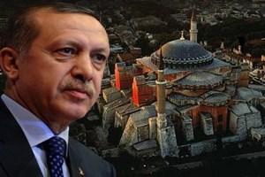 Erdoğan'ın son seçim kozu! Ayasofya'da namaz mı kılacak?