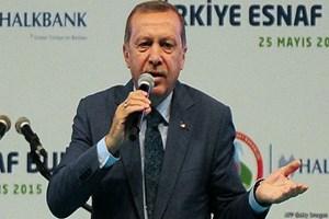Financial Times: Seçmen Erdoğan'ı cezalandırabilir!