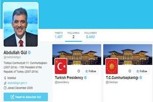 Gül, Erdoğan'ı arkadaş listesinden çıkardı, sosyal medya sallandı!