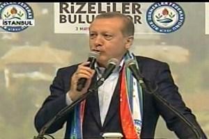 Cumhurbaşkanı Erdoğan'dan ünlü ekran yüzüne sert çıkış: Televizyoncu kisvesi altında...