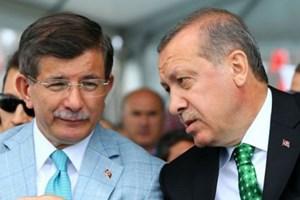Erdoğan'dan Davutoğlu'na ilginç uyarı: Kendini çok fazla...