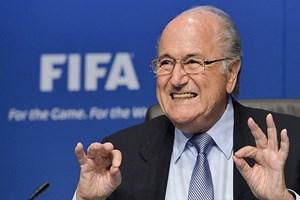 Alman basınında Blatter'a büyük tepki!