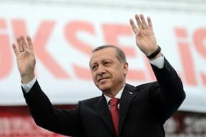 Cumhurbaşkanı Erdoğan: 'ABD'de New York Times diye paçavra var'