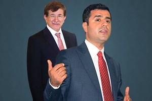 Demirtaş'tan Davutoğlu'na sosyal medyayı sallayan yanıt!