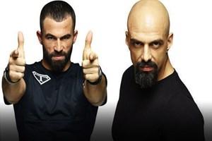 Survivor'da Hasan ve Turabi yine kapıştı
