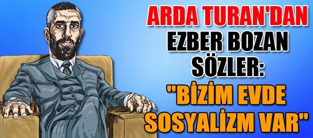 Arda Turan'dan ezber bozan sözler: