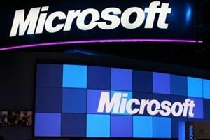 Microsoft'a dolar darbesi!